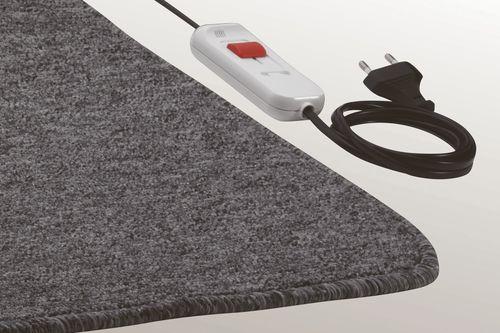 komfort heizmatte sorgt f r warme f e. Black Bedroom Furniture Sets. Home Design Ideas